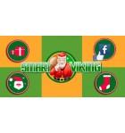 Facebook julekonkurranse!