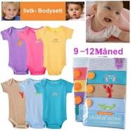 Baby Body sett