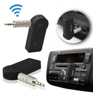 Bluetooth mottaker AUX - smartviking.no
