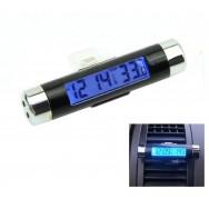 LCD Skjerm Bil termometer