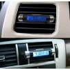 LCD Skjerm Bil termometer - smartviking.no