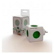 PowerCube Grenuttak med USB