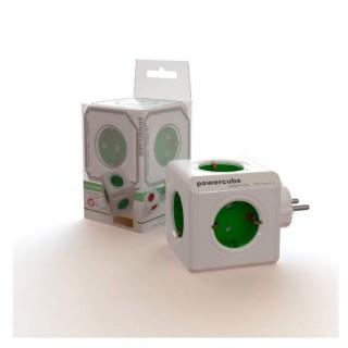 PowerCube Grenuttak med USB - smartviking.no
