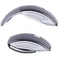 Sammenleggbar trådløs mus