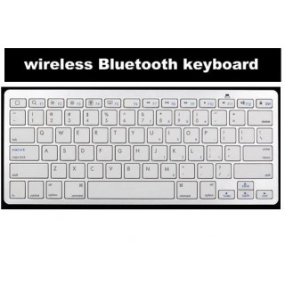 wireless Bluetooth keyboard - smartviking.no