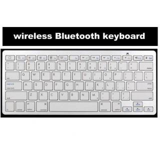 wireless Bluetooth keyboard - smartviking.no