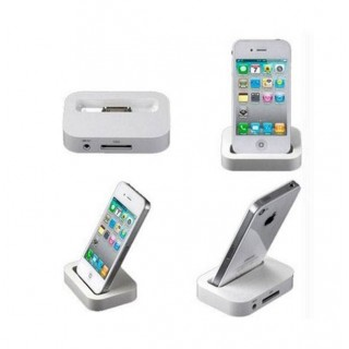 Ladestasjon for iPhone 4/4S/3G/3GS - smartviking.no