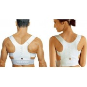 Støttebelte til rygg
