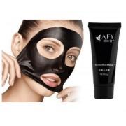Svart ansiktsmaske - Akne remover