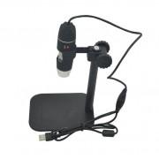 USB mikroskop 50 - 500X med 8 Led