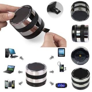 Bluetooth Bærbar Høytaler - smartviking.no
