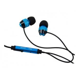 Kvalitets øreplugger for HTC/IPHONE/SAMSUNG - smartviking.no