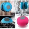Vanntett Trådløs Bluetooth høyttaler - smartviking.no