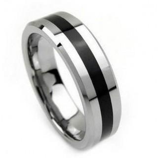 Titanium Ring i rustfritt stål - smartviking.no