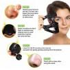 Svart ansiktsmaske - Akne remover - smartviking.no