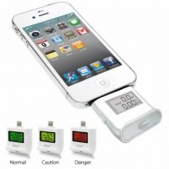 AlkoholTester iPhone 5