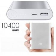 Eksternt Batteri – PowerBank 10400mAh