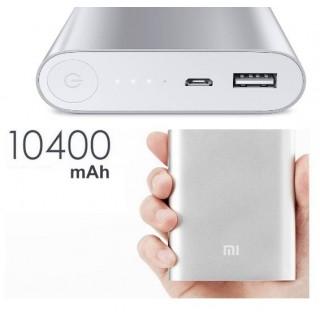 Eksternt Batteri – PowerBank 10400mAh - smartviking.no