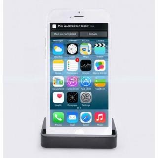 Ladestasjon for iPhone 6/6 plus - smartviking.no