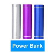 USB Power Bank - Ekstra Batteri