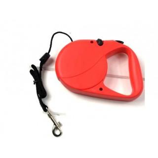 Fleksibel Hundebånd 3m - smartviking.no