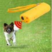 Ultra Lyd hund kontrol