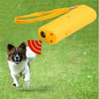 Ultra Lyd hund kontrol - smartviking.no