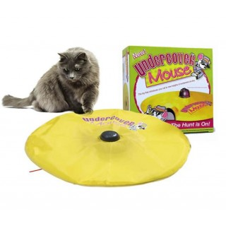 Katteleke Undercover Mouse - smartviking.no