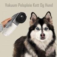 Vakuum Pet Pelspleie